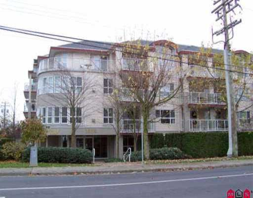 "Main Photo: 316 1588 BEST ST: White Rock Condo for sale in ""THE MONTEREY"" (South Surrey White Rock)  : MLS®# F2525758"