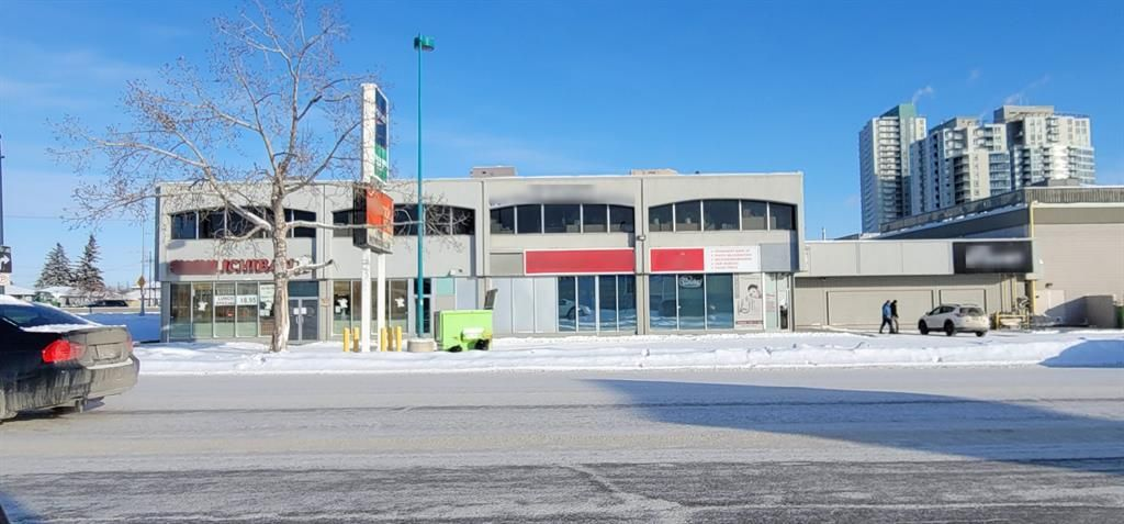 Main Photo: 8888 NICE STREET Street Close in Calgary: Brentwood Business for sale : MLS®# A1070728