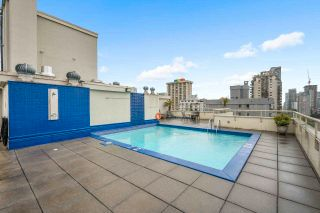 """Photo 16: 108 1250 BURNABY Street in Vancouver: West End VW Condo for sale in """"THE HORIZON"""" (Vancouver West)  : MLS®# R2585652"""
