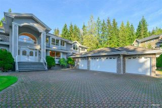 Photo 13: 130 SEYMOUR VIEW Road: Anmore House for sale (Port Moody)  : MLS®# R2518440