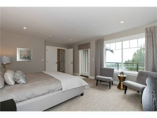 Photo 18: 3495 PRINCETON Avenue in Coquitlam: Burke Mountain House for sale : MLS®# V1107746