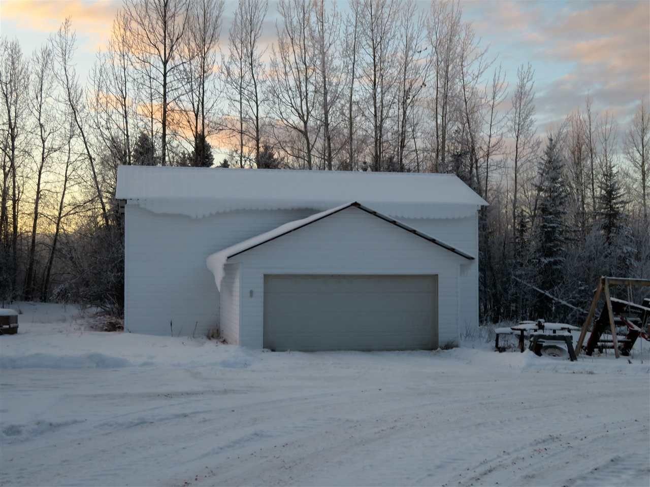 Photo 34: Photos: MILE 283 97 (ALASKA) Highway in Fort Nelson: Fort Nelson - Rural House for sale (Fort Nelson (Zone 64))  : MLS®# R2275782