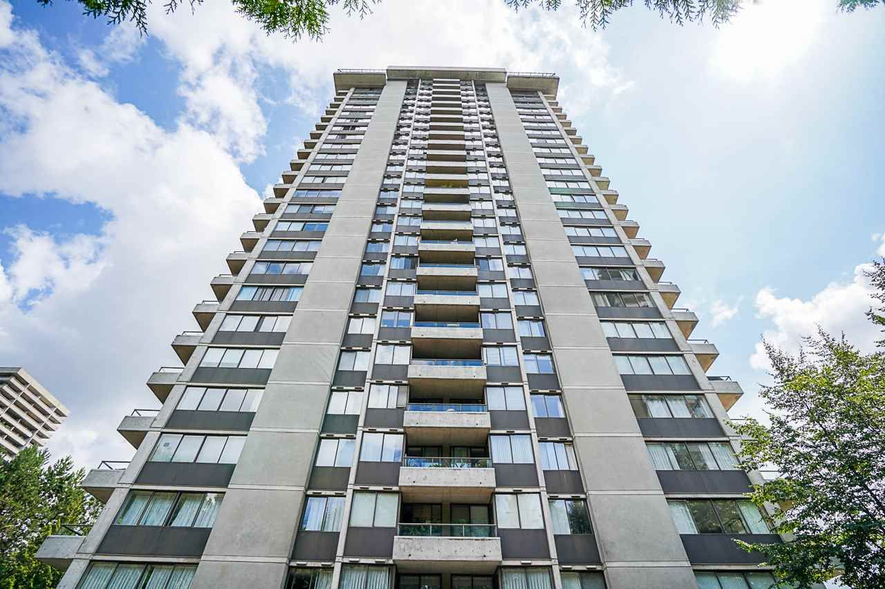 """Main Photo: 1706 3970 CARRIGAN Court in Burnaby: Government Road Condo for sale in """"Harrington - Discovery Place 2"""" (Burnaby North)  : MLS®# R2485724"""
