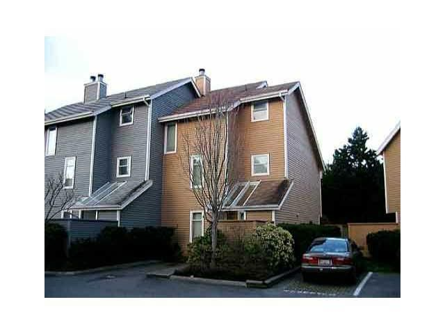"""Main Photo: 12 7400 MINORU Boulevard in Richmond: Brighouse South Townhouse for sale in """"MINORU"""" : MLS®# V1011705"""