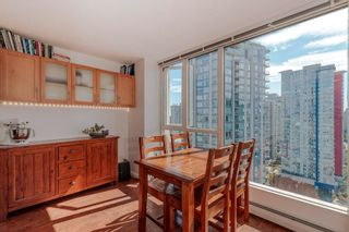 Photo 12: 2301 183 KEEFER Place in Vancouver: Downtown VW Condo for sale (Vancouver West)  : MLS®# R2604500