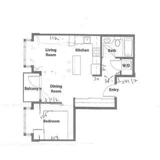 """Photo 14: 414 22562 121 Avenue in Maple Ridge: East Central Condo for sale in """"EDGE ON EDGE 2"""" : MLS®# R2362793"""