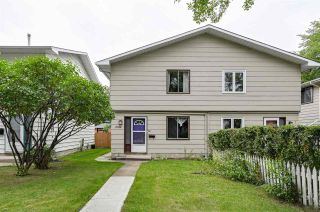 Photo 40: 6614 106 Street in Edmonton: Zone 15 House Half Duplex for sale : MLS®# E4226833