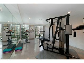Photo 20: # 303 717 JERVIS ST in Vancouver: West End VW Condo for sale (Vancouver West)  : MLS®# V1075876