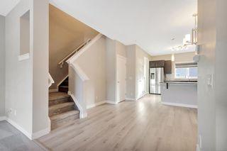 Photo 5: 263 Cornerstone Avenue NE in Calgary: Cornerstone Semi Detached for sale : MLS®# A1069898