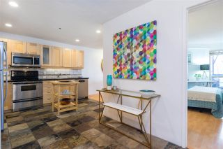 """Photo 11: 310 1500 PENDRELL Street in Vancouver: West End VW Condo for sale in """"Pendrell Mews"""" (Vancouver West)  : MLS®# R2565432"""