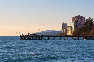 """Photo 23: 401 1340 DUCHESS Avenue in West Vancouver: Ambleside Condo for sale in """"Duchess Lane"""" : MLS®# R2594864"""