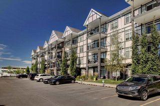 Photo 2: 307 6603 NEW BRIGHTON Avenue SE in Calgary: New Brighton Apartment for sale : MLS®# A1026529