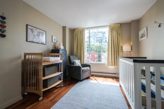 """Photo 30: 403 1566 W 13TH Avenue in Vancouver: Fairview VW Condo for sale in """"ROYAL GARDENS"""" (Vancouver West)  : MLS®# R2080778"""