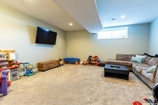 Photo 35: 123 Sinclair Crescent in Saskatoon: Rosewood Residential for sale : MLS®# SK840792