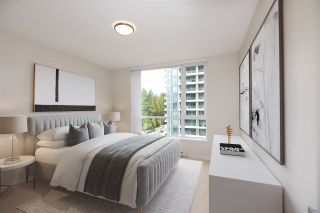 """Photo 10: 701 3096 WINDSOR Gate in Coquitlam: New Horizons Condo for sale in """"MANTYLA"""" : MLS®# R2534320"""