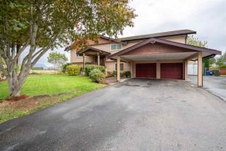 Photo 1: 46073 GREENWOOD Drive in Chilliwack: Sardis East Vedder Rd House for sale (Sardis)  : MLS®# R2532137