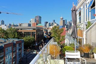 FEATURED LISTING: 609 - 289 ALEXANDER Street Vancouver