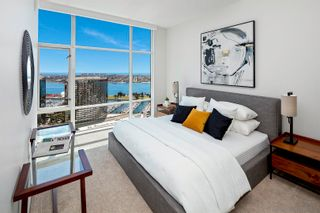 Photo 23: DOWNTOWN Condo for sale : 3 bedrooms : 550 Front St #2801 in San Diego