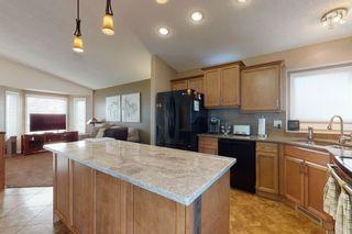 Photo 8: 16112 83 St: Edmonton House for sale
