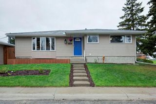 Photo 1: 527 MURPHY Place NE in Calgary: Mayland Heights Detached for sale : MLS®# C4297429
