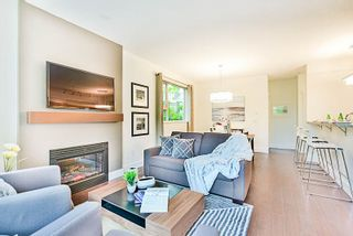 Photo 6: 98 9229 UNIVERSITY Crescent in Burnaby: Simon Fraser Univer. Townhouse for sale (Burnaby North)  : MLS®# R2179204