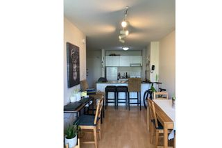 """Photo 5: 408 1330 BURRARD Street in Vancouver: Downtown VW Condo for sale in """"Anchor Point 1"""" (Vancouver West)  : MLS®# R2613390"""