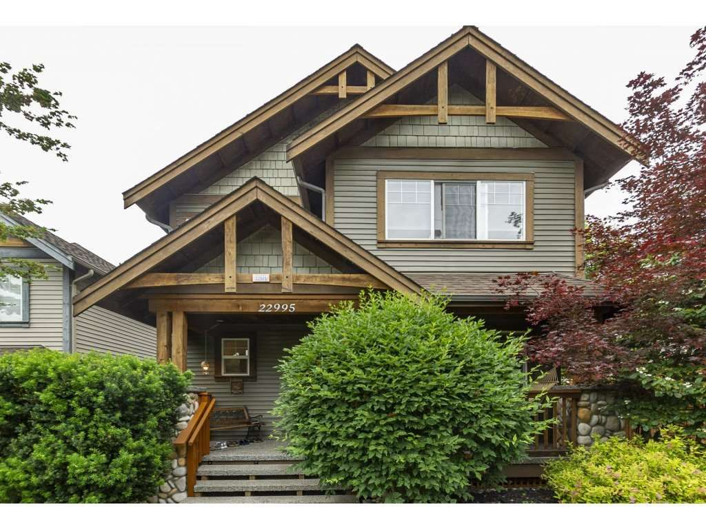 """Photo 2: Photos: 22995 139 Avenue in Maple Ridge: Silver Valley House for sale in """"SILVER RIDGE"""" : MLS®# R2277675"""