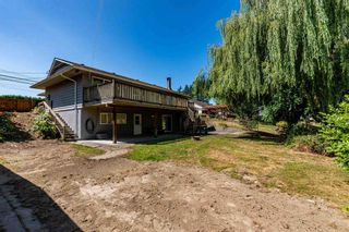Photo 33: 49331 YALE Road in Chilliwack: East Chilliwack House for sale : MLS®# R2605420