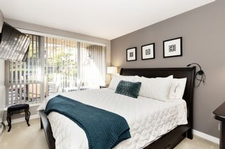 """Photo 10: 205 660 NOOTKA Way in Port Moody: Port Moody Centre Condo for sale in """"Nahanni"""" : MLS®# R2621346"""