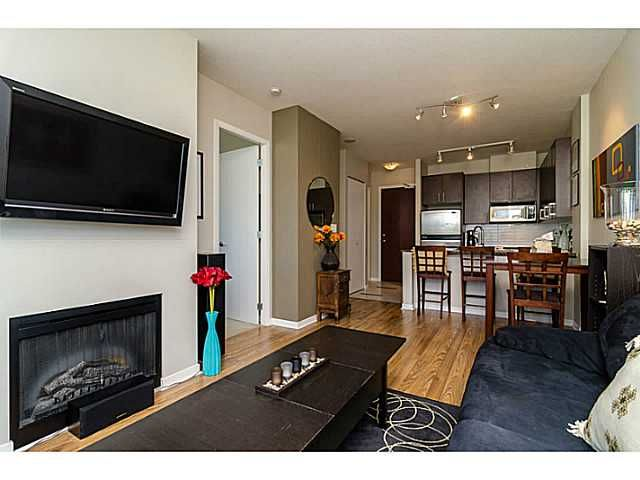 """Main Photo: 1005 2355 MADISON Avenue in Burnaby: Brentwood Park Condo for sale in """"ONE MADISON AVE"""" (Burnaby North)  : MLS®# V1006263"""