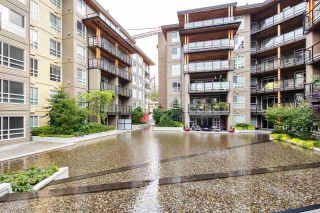 Photo 3: 520 6033 GRAY Avenue in Vancouver: University VW Condo for sale (Vancouver West)  : MLS®# R2553043