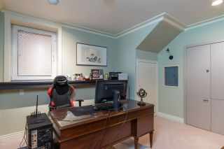 Photo 24: 1196 W 54TH Avenue in Vancouver: South Granville House for sale (Vancouver West)  : MLS®# R2564789