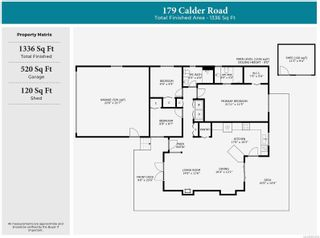 Photo 11: 179 Calder Rd in : Na University District House for sale (Nanaimo)  : MLS®# 883014