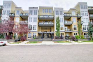 Photo 48: 407 10531 117 Street NW in Edmonton: Zone 08 Condo for sale : MLS®# E4265606