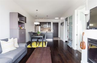"""Photo 2: 507 3333 MAIN Street in Vancouver: Main Condo for sale in """"3333 Main"""" (Vancouver East)  : MLS®# R2211173"""