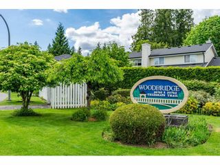 """Photo 23: 12 20761 TELEGRAPH Trail in Langley: Walnut Grove Townhouse for sale in """"Woodbridge"""" : MLS®# R2456523"""