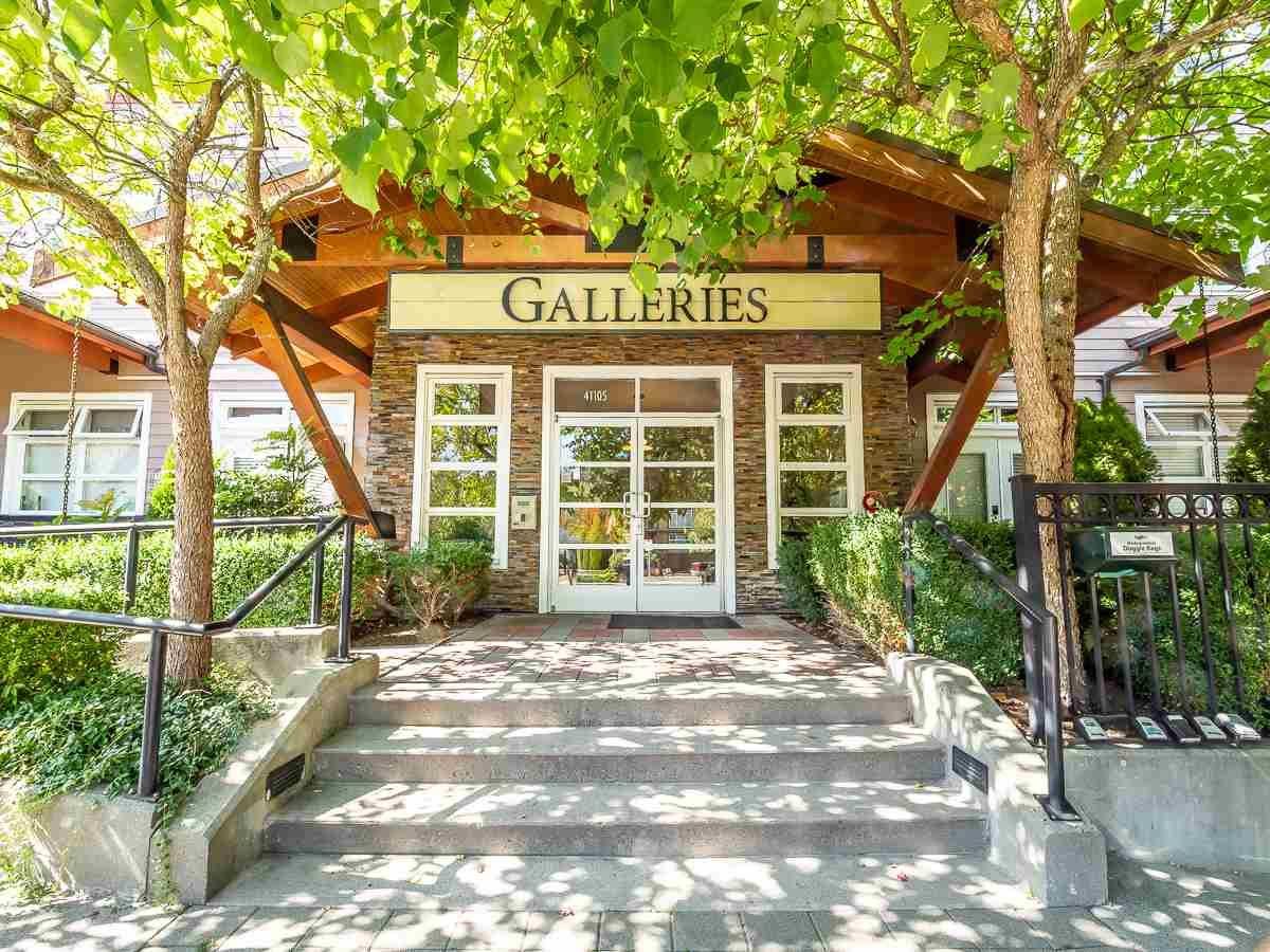 "Main Photo: 209 41105 TANTALUS Road in Squamish: Tantalus Condo for sale in ""The Galleries"" : MLS®# R2402522"