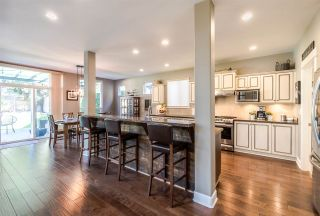 """Photo 10: 20497 67B Avenue in Langley: Willoughby Heights House for sale in """"TANGLEWOOD"""" : MLS®# R2555666"""