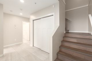 Photo 3: 1228 QUEBEC Street in Vancouver: Downtown VE Townhouse for sale (Vancouver East)  : MLS®# R2564656
