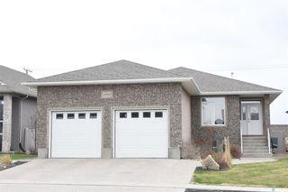 Photo 1: 4802 Sandpiper Crescent East in Regina: The Creeks Residential for sale : MLS®# SK771375