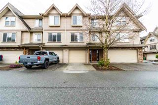 """Photo 1: 49 5556 PEACH Road in Chilliwack: Vedder S Watson-Promontory Townhouse for sale in """"The Gables at Rivers Bend"""" (Sardis)  : MLS®# R2541887"""