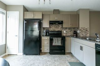 Photo 12: 13 1030 CHAPPELLE Boulevard SW in Edmonton: Zone 55 Townhouse for sale : MLS®# E4234564