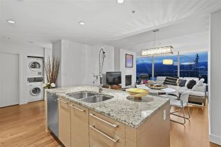 """Photo 2: 3603 1111 ALBERNI Street in Vancouver: West End VW Condo for sale in """"SHANGRI-LA"""" (Vancouver West)  : MLS®# R2521005"""