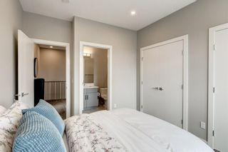 Photo 27: 1702 19 Avenue SW in Calgary: Bankview Row/Townhouse for sale : MLS®# A1078648