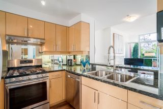 Photo 11: 3R 1077 MARINASIDE CRESCENT in Vancouver: Yaletown Townhouse for sale (Vancouver West)  : MLS®# R2263383