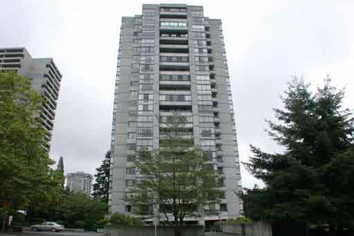 Main Photo: 705 9280 SALISH COURT in : Sullivan Heights Condo for sale : MLS®# V373181