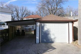 Photo 19: 1202 Grosvenor Avenue in Winnipeg: Residential for sale (1C)  : MLS®# 1728775