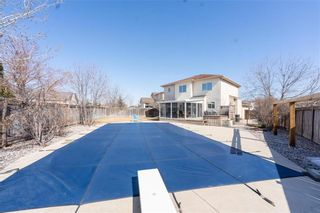 Photo 49: 54 Baytree Court in Winnipeg: Linden Woods Residential for sale (1M)  : MLS®# 202106389