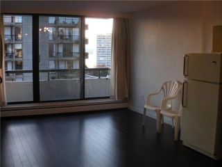 """Photo 5: # 908 1720 BARCLAY ST in Vancouver: West End VW Condo for sale in """"LANDCASTER GATE"""" (Vancouver West)  : MLS®# V1096242"""