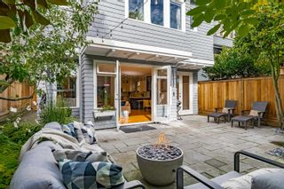 Photo 35: 2878 W 3RD Avenue in Vancouver: Kitsilano 1/2 Duplex for sale (Vancouver West)  : MLS®# R2620030